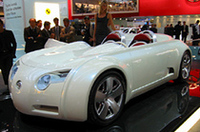 【フランクフルトショー2003】トヨタ