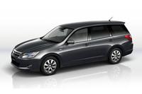 スバル・エクシーガ 最安モデルもCVTの画像