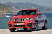 「BMW X4 xDrive35i Mスポーツ」