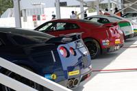 「GT-R Club Track edition」がオーナーの手にの画像