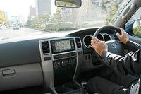 トヨタ・ハイラックスサーフ 3400ガソリン 2WD SSR-X(4AT)【ブリーフテスト】の画像