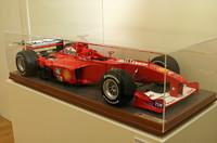 第137回:「2004バーゼル&SIHH時計通信」(その6)最後は2500万円のエンツォ・フェラーリ!!の画像
