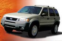 フォード「エスケープ」に特別限定車の画像