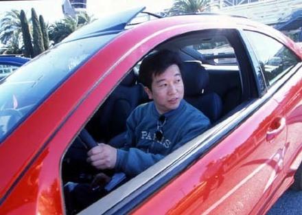 メルセデスベンツCクラス ステーションワゴン&スポーツクーペ【海外試乗記】