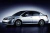 スズキ、「SX4」セダン発表、WRC参戦計画も【ジュネーブショー07】