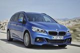 BMWが「2シリーズ アクティブツアラー/グランツアラー」の一部仕様を変更