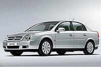 オペル「ベクトラ」に特別限定仕様車の画像