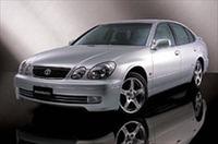 トヨタ 「アリスト」に特別仕様車の画像