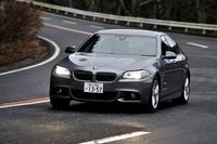 「水野和敏的視点」 vol.42 「BMW 523d Mスポーツ」の画像