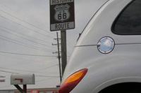 """赤毛のアンと「ルート66」""""米国31州 1万マイルの旅""""(その4) エルビスの記念館と、いよいよR66本番へ"""