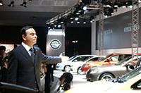 【Movie】日産、「ムラーノ」を含む新型車6台を発表