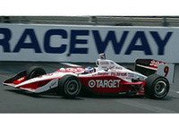 IRLリッチモンド、ディクソン/トヨタが連勝の画像