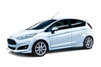 「フォード・フィエスタ 1.0 EcoBoostスポーツプレミアム」