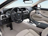 BMW、新型「6シリーズクーペ」の概要を発表の画像