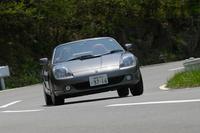 トヨタ MR-S V EDITION FINAL VERSION(MR/2ペダル6MT)【ブリーフテスト】の画像