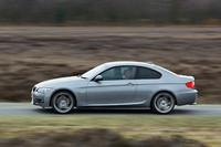 BMW3シリーズの燃費性能がアップの画像