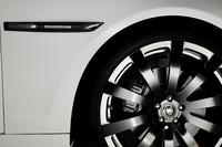 ジャガー XJベースのコンセプトカー発表の画像