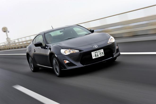 トヨタ86 G(FR/6MT)【試乗記】