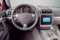 「ポルシェ・カイエン」に405psの新グレード「GTS」追加の画像