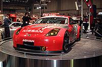 【2003東京オートサロン】日産