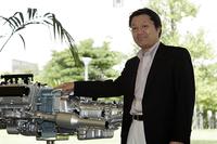 製品企画部エグゼクティブチーフエンジニアの坂本和俊氏