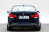 BMW5シリーズに「M Sportsパッケージ」が登場の画像