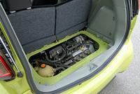 三菱 i M (4WD/4AT)【ブリーフテスト】の画像