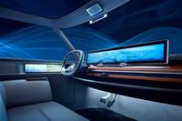 【フランクフルトショー2017】ホンダが量産型EVのコンセプトモデルを発表の画像