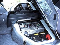 スズキ・エブリイランディXC 2WD(4AT)【試乗記】の画像