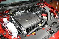 「4B11」型エンジン