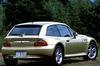 BMW Z3クーペ3.0i(5AT) vs アウディTTクーペ1.8Tクワトロ(5MT)【ライバル車はコレ】