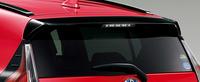 トヨタがアクアを一部改良、運転支援装備を採用の画像