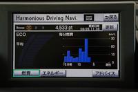 """レクサスHS250h""""バージョンS""""(FF/CVT)【ブリーフテスト】の画像"""