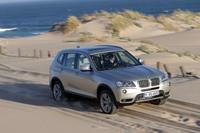 新型「BMW X3」、2グレードで日本上陸の画像