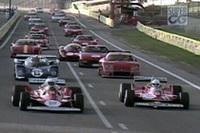フェラーリ、フランコルシャン40年