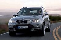 """SAV""こと「BMW X5」、新型発表の画像"