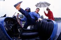 【Movie】偉大なるドライバー ポール・フレールの追悼本&DVD刊行の画像