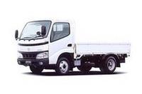 トヨタ、「ダイナ」「トヨエース」に低公害車を設定の画像