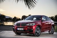 「BMW X6」