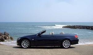第30回:「BMW335iカブリオレ」です(3)