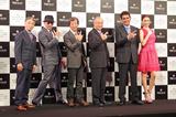 「ジャパン・モーターレーシング・ホール・オブ・フェイム」の表彰式を写真で紹介。