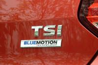 今回のマイナーチェンジで全グレードが「ブルーモーション テクノロジー」スペックとなった。