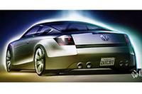 【デトロイトショー2007】ホンダは次期「アコード」のコンセプトカー出展