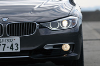 BMW 328iモダン(FR/8AT)【短評】