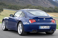 【ジュネーブショー2006】BMW、「Z4」バリエーションを展開