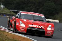 MOTUL AUTECH GT-R、オートポリスで逆転勝利【SUPER GT 2011】