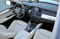 BMWアクティブハイブリッドX6 受注開始の画像