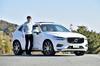 谷口信輝の新車試乗――ボルボXC60 T8 Twin Engine AWDインスクリプション