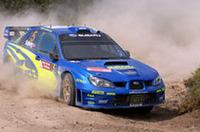 【WRC 2006】前半戦レビューその3 「どうしたスバル! ナゼ、ソルベルグは勝てないのか?」の画像