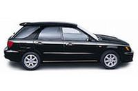 スバル「インプレッサ」に特別仕様車の画像